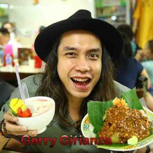 Gerry Girianza