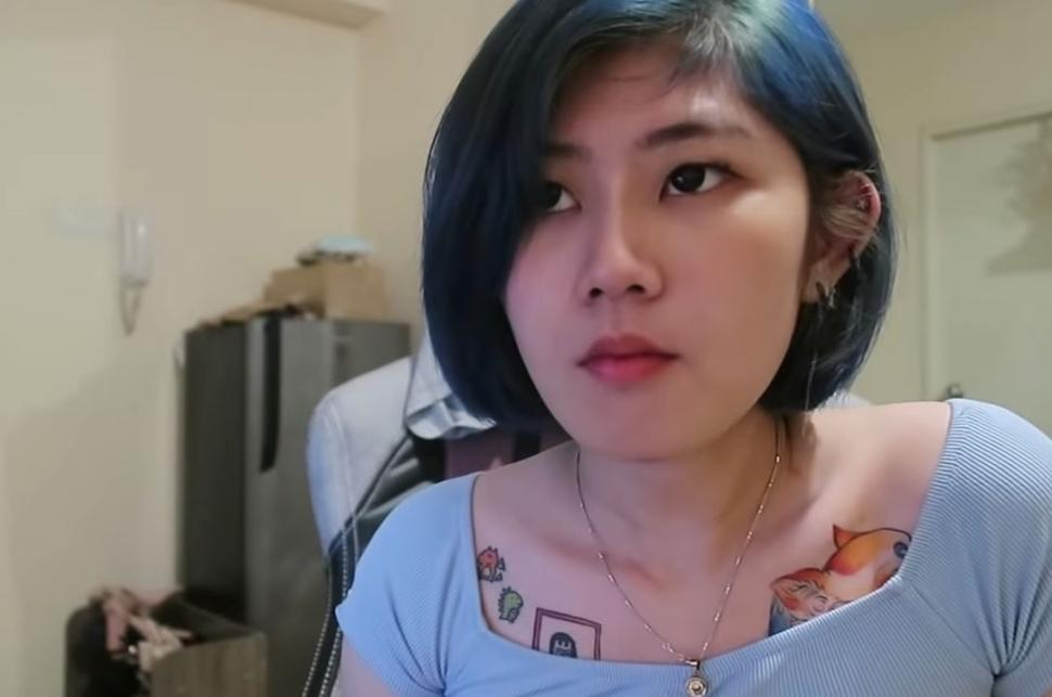 Biodata Listy Chan
